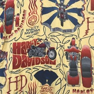 Harley-Davidson Shirts - Harley-Davidson • Aloha Motorcycle Tori Richard